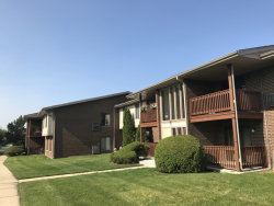 Photo of 705 Garden Circle, Unit Number 5, STREAMWOOD, IL 60107 (MLS # 09698936)
