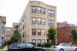 Photo of 4017 N Troy Street, Unit Number 2E, CHICAGO, IL 60618 (MLS # 09698992)