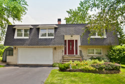 Photo of 1507 Grandview Drive, JOHNSBURG, IL 60051 (MLS # 09699595)