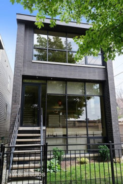 Photo of 4015 N Drake Avenue, CHICAGO, IL 60618 (MLS # 09699658)