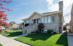 Photo of 3937 N Page Avenue, CHICAGO, IL 60634 (MLS # 09700596)