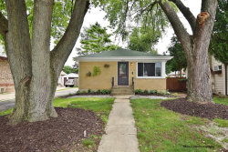 Photo of 423 Fremont Street, WEST CHICAGO, IL 60185 (MLS # 09701078)