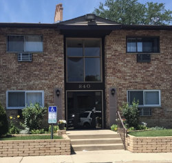 Photo of 840 E Old Willow Road, Unit Number 110, PROSPECT HEIGHTS, IL 60070 (MLS # 09701438)