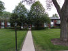 Photo of 1102 N Dale Avenue, Unit Number 2C, ARLINGTON HEIGHTS, IL 60004 (MLS # 09702592)