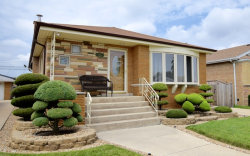 Photo of 8526 S Kenneth Avenue, CHICAGO, IL 60652 (MLS # 09703924)