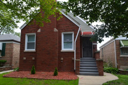 Photo of 9925 S Parnell Avenue, CHICAGO, IL 60628 (MLS # 09703968)