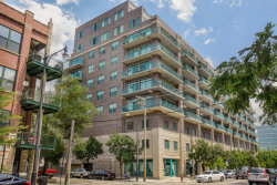 Photo of 920 W Madison Street, Unit Number C-7, CHICAGO, IL 60607 (MLS # 09704172)