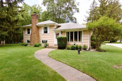 Photo of 702 N Wheeling Road, PROSPECT HEIGHTS, IL 60070 (MLS # 09705221)