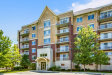 Photo of 8300 Concord Drive, Unit Number 206, MORTON GROVE, IL 60053 (MLS # 09705308)