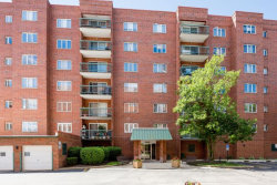 Photo of 555 S River Road, Unit Number 503, DES PLAINES, IL 60016 (MLS # 09707014)