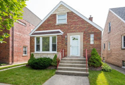 Photo of 3767 N Oleander Avenue, CHICAGO, IL 60634 (MLS # 09709966)