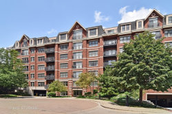 Photo of 255 E Liberty Drive, Unit Number 705, WHEATON, IL 60187 (MLS # 09715163)