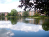 Photo of 301 Lake Hinsdale Drive, Unit Number 111, WILLOWBROOK, IL 60527 (MLS # 09717042)