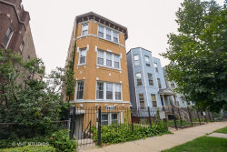 Photo of 2632 N Springfield Avenue, Unit Number 2, CHICAGO, IL 60647 (MLS # 09717253)