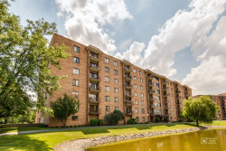 Photo of 1777 Crystal Lane, Unit Number 704, MOUNT PROSPECT, IL 60056 (MLS # 09718029)