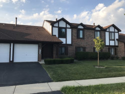 Photo of 890 Cross Creek, Unit Number BB1, ROSELLE, IL 60172 (MLS # 09718063)