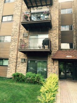 Photo of 8923 Knight Avenue, Unit Number 205, DES PLAINES, IL 60016 (MLS # 09720767)