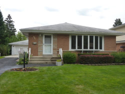 Photo of 707 N Russel Street, MOUNT PROSPECT, IL 60056 (MLS # 09721081)