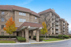 Photo of 1250 Rudolph Road, Unit Number 3A, NORTHBROOK, IL 60062 (MLS # 09721289)