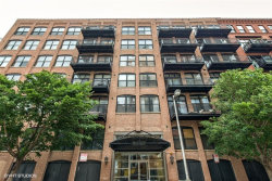 Photo of 520 W Huron Street, Unit Number 402, CHICAGO, IL 60654 (MLS # 09721788)