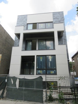 Photo of 1112 N Mozart Street, Unit Number 2, CHICAGO, IL 60622 (MLS # 09722143)