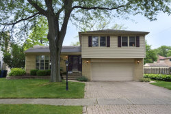 Photo of 1806 N Beech Road, MOUNT PROSPECT, IL 60056 (MLS # 09722749)