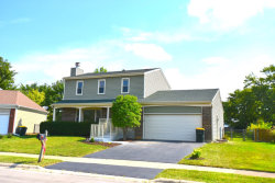 Photo of 1005 Bear Paw Court, CAROL STREAM, IL 60188 (MLS # 09722792)
