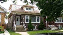 Photo of 5017 W Nelson Street, CHICAGO, IL 60641 (MLS # 09723867)