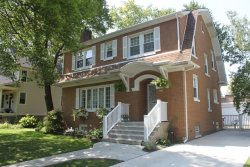 Photo of 6826 N Oleander Avenue, CHICAGO, IL 60631 (MLS # 09723957)