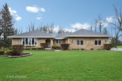 Photo of 16 Chipping Campden Drive, SOUTH BARRINGTON, IL 60010 (MLS # 09724310)