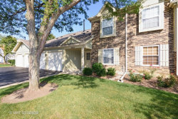 Photo of 234 Thornapple Court, Unit Number 234, BUFFALO GROVE, IL 60089 (MLS # 09724329)
