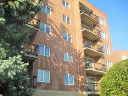 Photo of 1470 Jefferson Street, Unit Number 208, DES PLAINES, IL 60016 (MLS # 09724482)