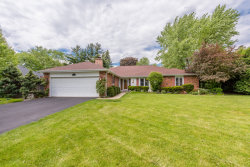 Photo of 143 E Thompson Drive, WHEATON, IL 60189 (MLS # 09724950)