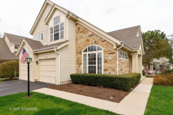 Photo of 1923 N Windham Court, ARLINGTON HEIGHTS, IL 60004 (MLS # 09725148)