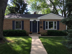 Photo of 1535 College Avenue, WHEATON, IL 60187 (MLS # 09725380)