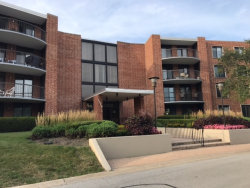 Photo of 1515 E Central Road, Unit Number 119C, ARLINGTON HEIGHTS, IL 60005 (MLS # 09725535)