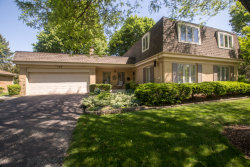 Photo of 159 E Thompson Drive, WHEATON, IL 60189 (MLS # 09726127)