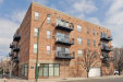 Photo of 647 N Green Street, Unit Number 407, CHICAGO, IL 60642 (MLS # 09726699)