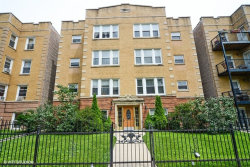 Photo of 6115 N Claremont Avenue, Unit Number 1S, CHICAGO, IL 60659 (MLS # 09726721)