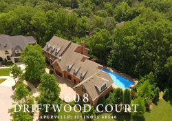 Photo of 608 Driftwood Court, NAPERVILLE, IL 60540 (MLS # 09726958)