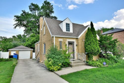 Photo of 6167 N Canfield Avenue, CHICAGO, IL 60631 (MLS # 09727058)