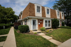 Photo of 2332 Old Kings Court, Unit Number 36-3, SCHAUMBURG, IL 60194 (MLS # 09727182)