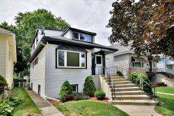 Photo of 5220 N Melvina Avenue, CHICAGO, IL 60630 (MLS # 09727382)