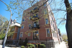 Photo of 1503 N Mohawk Street, Unit Number 1W, CHICAGO, IL 60610 (MLS # 09727616)