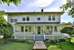 Photo of 6410 N Olympia Avenue, CHICAGO, IL 60631 (MLS # 09727681)