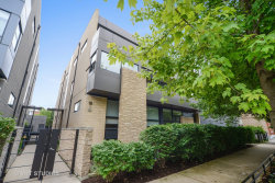Photo of 919 N Wolcott Avenue, Unit Number 203, CHICAGO, IL 60622 (MLS # 09728389)