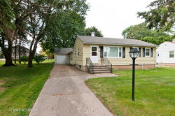 Photo of 110 N Chase Avenue, BARTLETT, IL 60103 (MLS # 09729838)