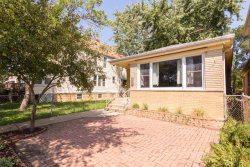 Photo of 3533 N Kostner Avenue, CHICAGO, IL 60641 (MLS # 09730076)