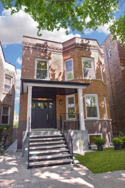 Photo of 3535 N Bell Avenue, CHICAGO, IL 60618 (MLS # 09730218)
