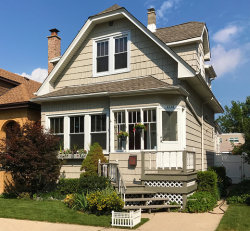 Photo of 6268 W Hyacinth Street, CHICAGO, IL 60646 (MLS # 09730232)